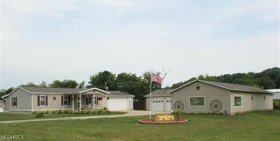 Single Family Home Sold: 3924 Stonecreek Road