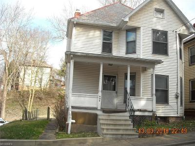 Marietta Single Family Home For Sale: 803 Quarry Street