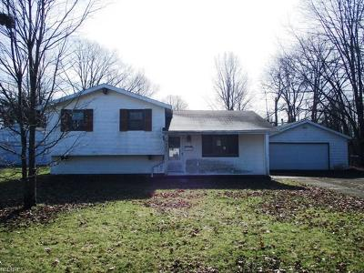 Olmsted Township Single Family Home For Sale: 26951 Westwood Ln