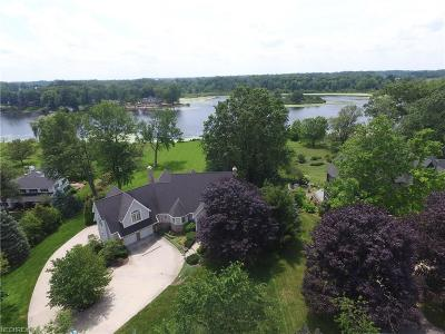 Single Family Home For Sale: 100 East Dr