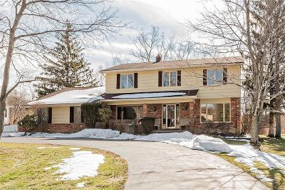 Pepper Pike Single Family Home For Sale: 2529 Snowberry Ln