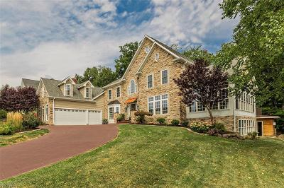 Summit County Single Family Home For Sale: 3004 Preakness Dr