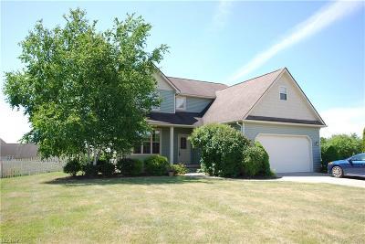 Mineral Ridge Single Family Home For Sale: 2052 Squirrel Run