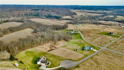 Muskingum County Residential Lots & Land For Sale: 6840 Heritage Run Dr