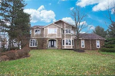 North Royalton Single Family Home For Sale: 10501 Queens Way