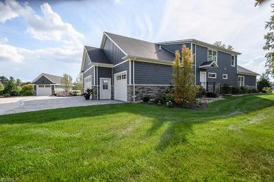 Single Family Home For Sale: 18 East Dr