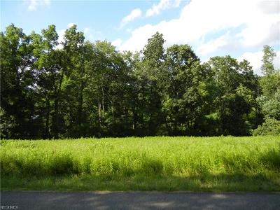 Muskingum County Residential Lots & Land For Sale: Lodge Rd