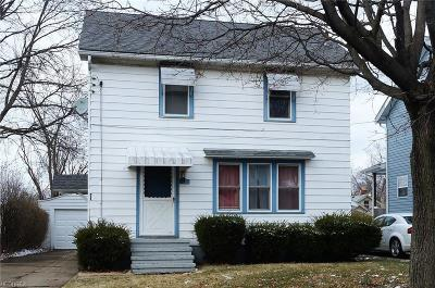 Summit County Single Family Home For Sale: 949 Jason Ave
