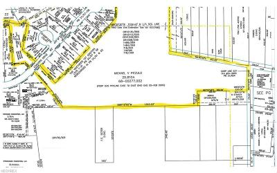 Residential Lots & Land For Sale: 0000 Howell Rd