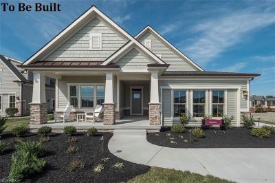 Aurora Single Family Home For Sale: 75 Lakeland Way