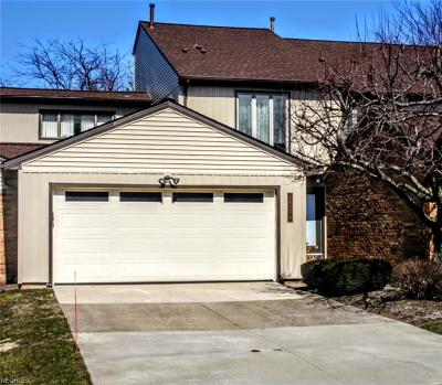 Willoughby Condo/Townhouse For Sale: 2413 Bunker Ln #B