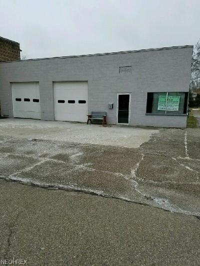Commercial For Sale: 218 Public Rd
