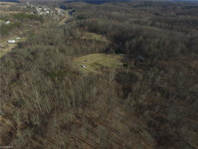 Perry County Residential Lots & Land For Sale: State Route 93 South