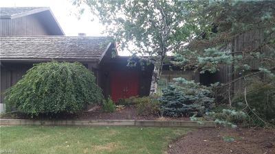 Aurora Condo/Townhouse For Sale: 452-60 Bramble Ln