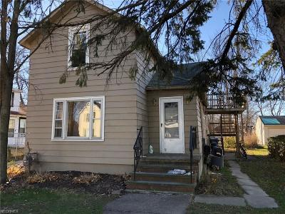 Berea Multi Family Home For Sale: 32 2nd Ave