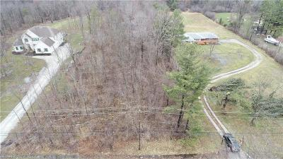 North Royalton Residential Lots & Land For Sale: Drake Rd