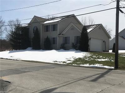 Geauga County Single Family Home For Sale: 7063 South Woodland Ave