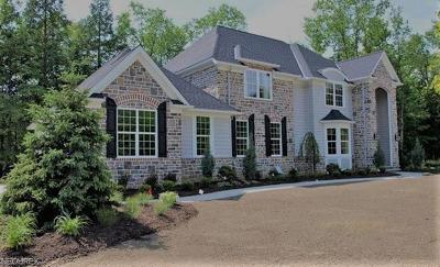 Solon Single Family Home For Sale: S/L 131 Cherrybank Dr