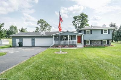Single Family Home For Sale: 14200 Cenfield St Northeast