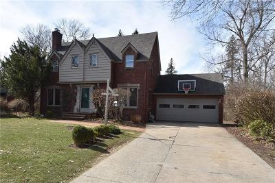 Boardman Single Family Home For Sale: 235 Griswold Dr