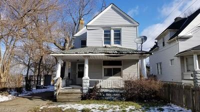 Cleveland Multi Family Home For Sale: 7501 Osage Ave