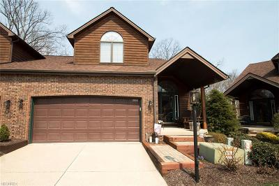 Single Family Home For Sale: 3900 Burgundy Bay Blvd West