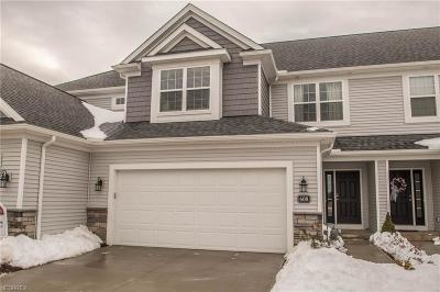 Avon Lake Single Family Home For Sale: 33258 Belladon Ct