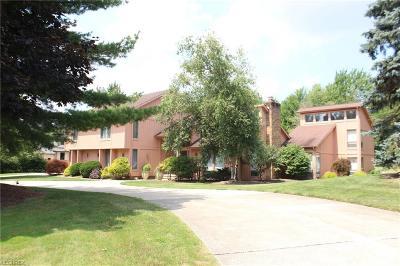 Cuyahoga County Single Family Home For Sale: 2480 Cedarwood Rd