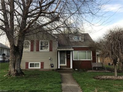 Vienna Single Family Home For Sale: 901 28th St
