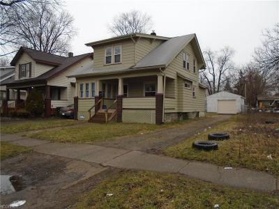 Warren Single Family Home For Sale: 851 Homewood Ave Southeast