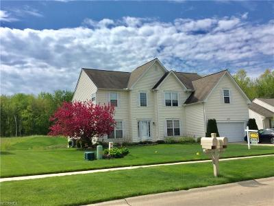 North Ridgeville Single Family Home For Sale: 37937 Avalon Dr