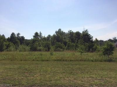 Geneva Residential Lots & Land For Sale: Sub Lot 77 Sawyer Drive