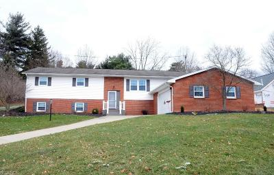 Single Family Home For Sale: 942 North 18th St