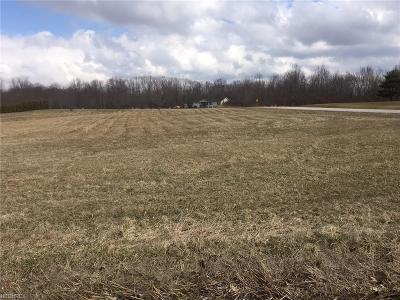 Ashtabula Residential Lots & Land For Sale: 71 Weimer Drive