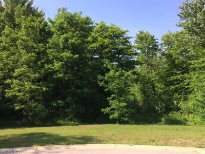 Geneva Residential Lots & Land For Sale: Sub Lot 60 Logging Court