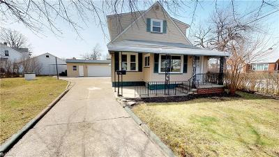 Single Family Home Sold: 846 East 210th St