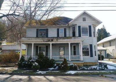 Malta Single Family Home For Sale: 311 Main St