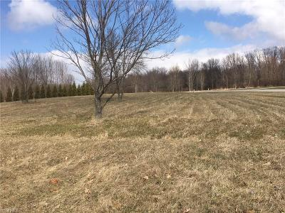 Saybrook Residential Lots & Land For Sale: 1 Weimer Drive