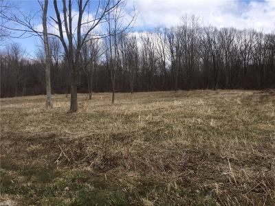 Saybrook Residential Lots & Land For Sale: 7 Weimer Drive
