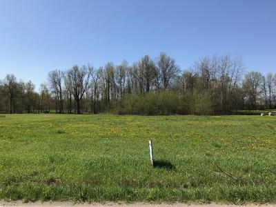 Ashland County Residential Lots & Land For Sale: 345 Township Road 350