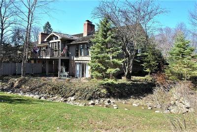 Aurora Condo/Townhouse For Sale: 483-14 Concord Downs Ln