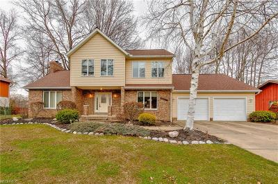 Richmond Heights Single Family Home For Sale: 25105 Pleasant Trl