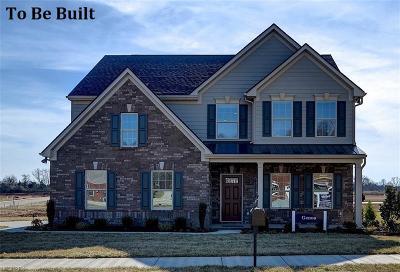 Aurora Single Family Home For Sale: 270 Lakeland Way