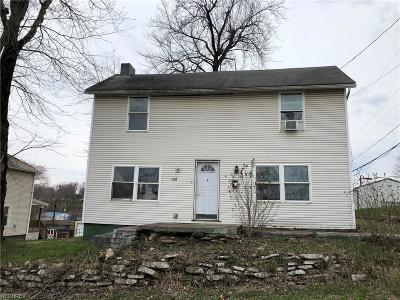 Perry County Single Family Home For Sale: 456 Church St