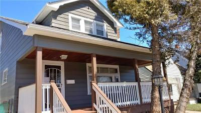 Cleveland Single Family Home For Sale: 14113 Rexwood Ave