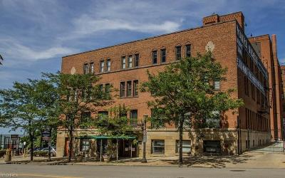 Condo/Townhouse For Sale: 1133 West 9th St #201
