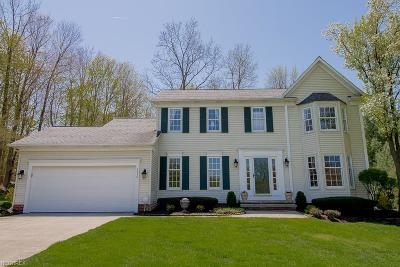 Single Family Home For Sale: 9830 Wellesly Blvd