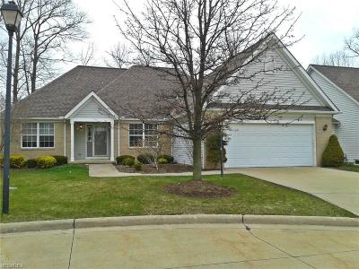 Middleburg Heights Single Family Home For Sale: 18720 North Winding Oak Dr