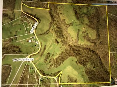 Morgan County Residential Lots & Land For Sale: Wood Rd