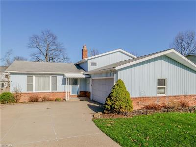 Brunswick Single Family Home For Sale: 181 Claremont Dr